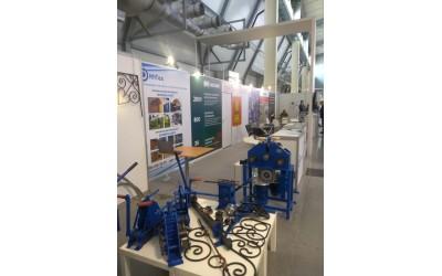 Посетители и участники выставки ИННОПРОМ 2019  заинтересовались продукцией компании ИНТех.